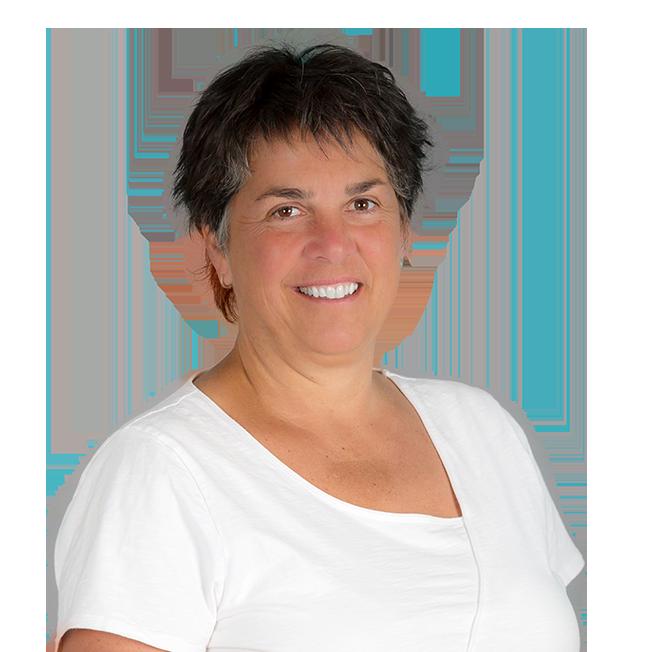 Louise Boivin, psychologue